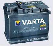 Varta Silver Dinamic 12V 74Ah 750A jobb pozitívos autóakku