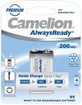Camelion AlwaysReady 200mAh NiMH 8,4V akku