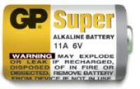 GP11A alkáli elem