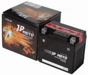 JP Moto 12V 4Ah YTX5L-BS motorakku