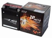 JP Moto 12V 6Ah YTX7L-BS motorakku