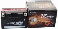 JP Moto 12V 8,5Ah 130A YTZ10S motorakku