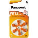 Panasonic ZA13 hallókészülék elem