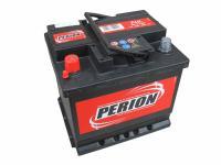 Perion 12V 44Ah 440A bal pozitívos autóakku
