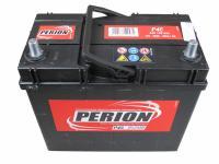Perion 12V 45Ah 330A jobb pozitívos autóakku
