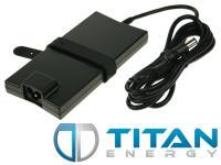 TitanEnergy 19V 3,34A utángyártott DELL adapter