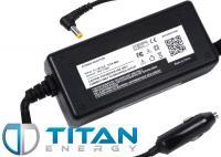 TitanEnergy 19V 4,74A utángyártott Asus autós adapter