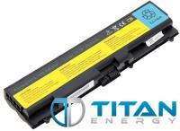 TitanEnergy Lenovo ThinkPad L420 / L520 5200mAh helyettesítő akku