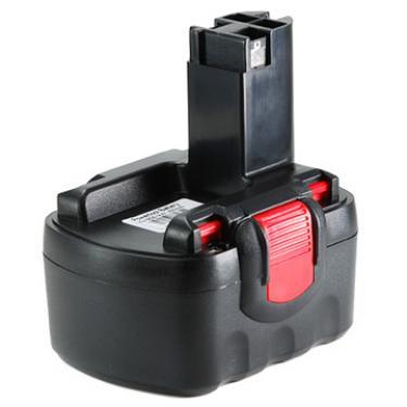 Bosch BAT040 14,4V 2Ah O-pack helyettesítő akku