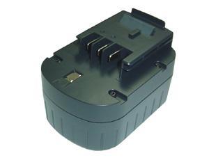 Black & Decker FS120B 12V 2Ah helyettesítő akku