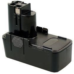Bosch GSR 7,2V 2Ah Ni-MH helyettesítő akku