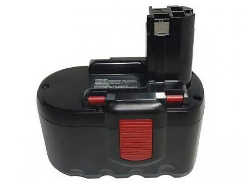 Bosch BAT030 24V 3Ah O-pack Ni-MH helyettesítő akku