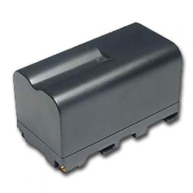 Sony NP-F750 helyettesítő akku