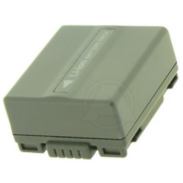 Panasonic CGA-DU07 helyettesítő akku