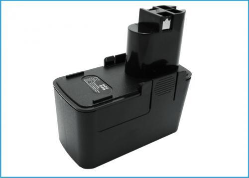 Bosch GSR 12V 2Ah Ni-MH helyettesítő akku