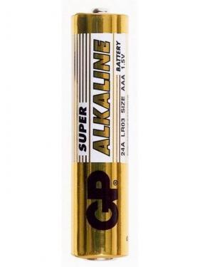 1,5V  AAA mikro alkáli GP elem