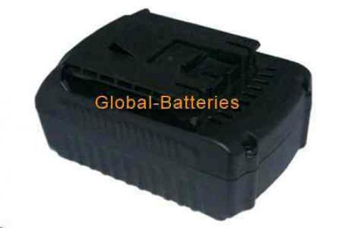 Bosch BAT618 18V 3,0Ah Li-ion helyettesítő akku