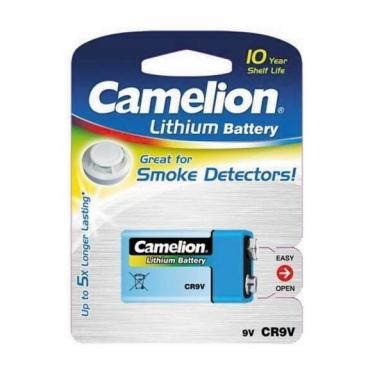 Camelion 9V lítium extra tartós elem