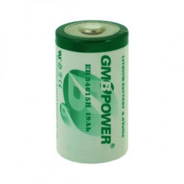 ER34615H 3,6V góliát lítium elem