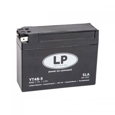 Landport 12V 2,3h 40A YT4B-5 50302 motorakku