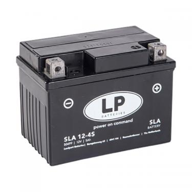 Landport 12V 4.5Ah 45A SLA 12-4S 50499 motorakku