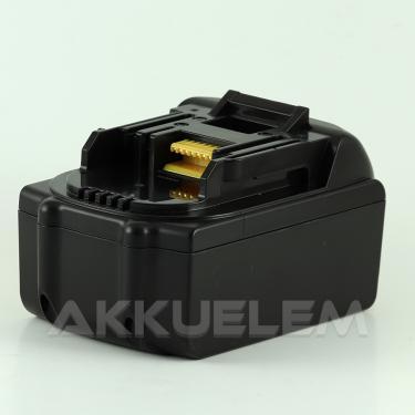 Makita 18V 4,0Ah BL1840 Li-ion helyettesítő akku
