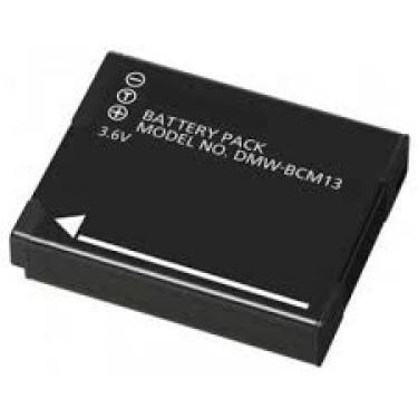 Panasonic DMW-BCM13 helyettesítő akku