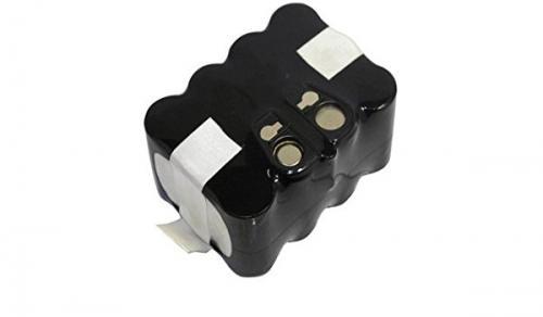 Robot porszívó akku 14,4V 3300mAh Indream utángyártott