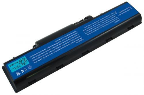 TitanBasic Acer AS09A71 11,1V 4400mAh utángyártott akku
