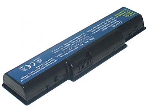 TitanBasic Acer AS07A31 11,1V 4400mAh utángyártott akku