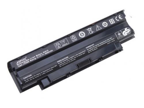 TitanBasic Dell Inspiron 15R 4400mAh helyettesítő akku