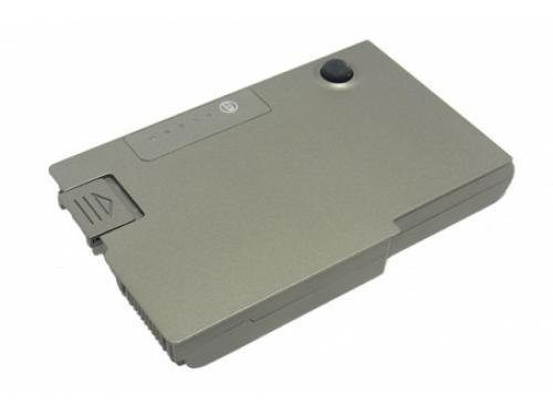 TitanBasic Dell Latitude D500 4400mAh helyettesítő akku