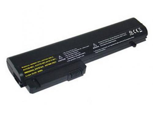 TitanBasic HP HSTNN-DB22 4400mAh helyettesítő akku