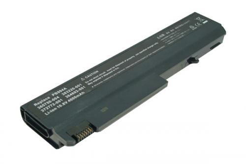 TitanBasic HP PB994 4400mAh helyettesítő akku