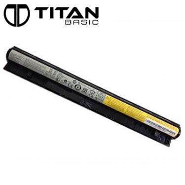 TitanBasic Lenovo IdeaPad Z710 2200mAh helyettesítő akku