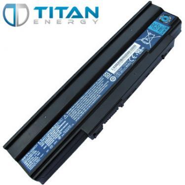 TitanEnergy Acer AS09C31 11,1V 5200mAh utángyártott akku