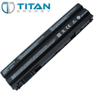 TitanEnergy Dell Latitude E6320 5200mAh helyettesítő akku