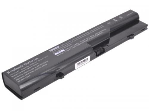 TitanEnergy HP 550 10,8V 5200mAh helyettesítő akku