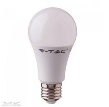 V-TAC 11W E27 LED 1050lm RGB+W Wifi APP LED