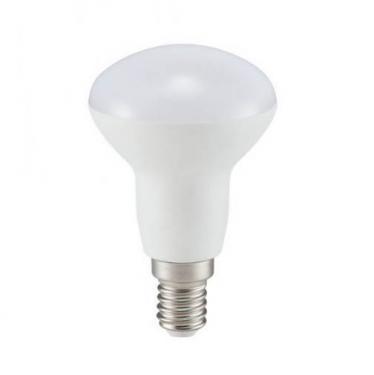 V-TAC 6W E14 LED 450lm meleg fehér (3000K) spot alakú