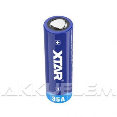 Xtar 21700 3750mAh Li-Ion akkumulátor