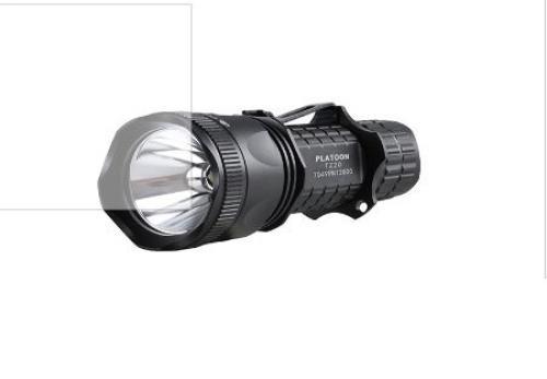 Xtar TZ20 840 Lumenes taktikai lámpa szett