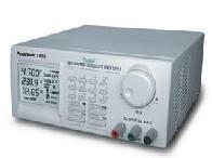 Programozható DC tápegység 1-20 V, 0-10 A + Szoftver, P 1890