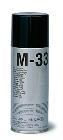M 33 Műszaki olaj spray  200 ml