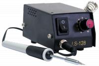 Forrasztó Állomás LS-128 12 V 8 W