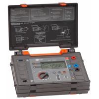 Szigetelési ellenállásmérő 5 kV