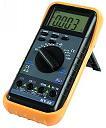 Multiméter, automatikus vagy kézi méréshatárváltás  MY 68-442