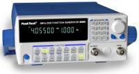 DDS függvénygenerátor 10 µHz - 3 MHz