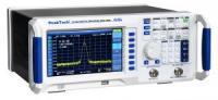 Digitális spektrumanalizátor 9kHz-2,2GHz