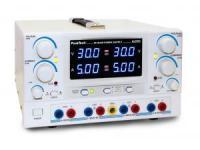 Digitális tápegység 2x0-30 V/5A;3-6.5V/3A;8-15V/1A
